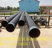 预制聚氨酯热力管,图片