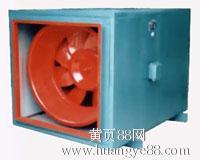 消防风机箱HLF型-首选格瑞德风机箱-质优价廉