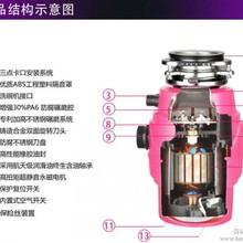 济南厨房用品垃圾处理器生产销售安装批发15588854111