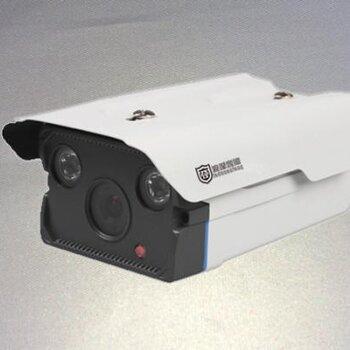 监控摄像头高清监控器安防高清红外夜视监控摄像机探头法盾