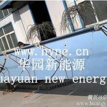 太阳能空调图片