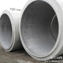 山西哪里卖水泥管涵管钢承口顶管排水管