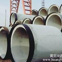 销售水泥管涵管顶管钢筋混凝土排水管