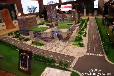 青岛建筑模型制作设计公司青岛建筑模型设计哪家好天工模型