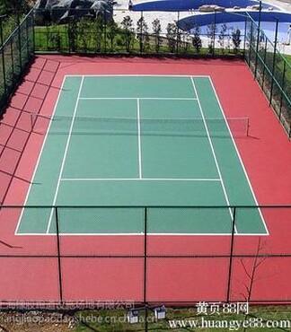 【塑胶跑道厂家塑胶篮球场价格上海塑胶网球场图片金坛塑胶地坪施