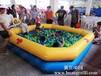 南通苏州八角钓鱼池亲子游戏道具租赁-周年庆典道具出租