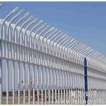 供应锌钢护栏锌钢栏杆镀锌护栏加工定做价格优惠