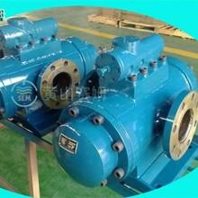 供应HSN120-50W1燃油输送系统机油供给泵图片