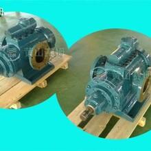供应HSN120-54NZ三螺杆泵空侧密封直流泵图片