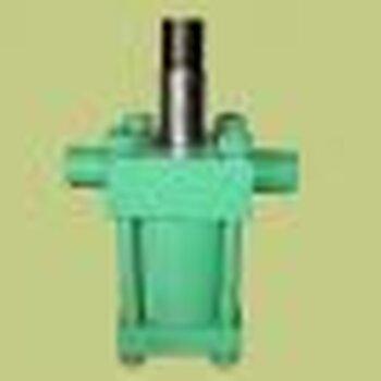 供应山西液压缸山西油缸山西液压油缸山西缩径机油缸到三维图片