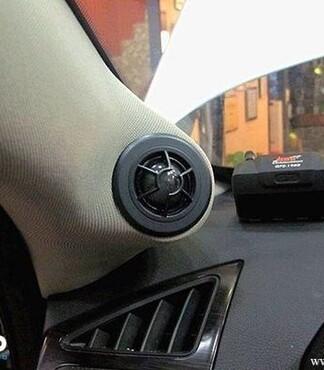 泉州汽车音响改装那家好云泰车改超乎你所想专业配置 -汽车音响改装高清图片