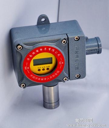 瓦斯气体检测仪/泄露报警器