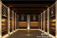 长沙烟酒店装修长沙烟酒店设计就找长沙铭家装饰公司