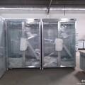 美宜佳新款展示柜-分体超市柜-最大容积冷柜