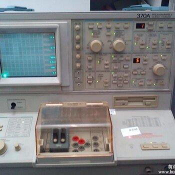 tektronix370a泰克晶体管测试仪tek370a欧阳r/陈s