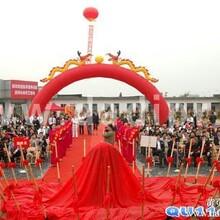 大型气球拱门制作租赁