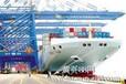 贺州到保定陶瓷原料集装箱海运,海运运费,海运价格查询