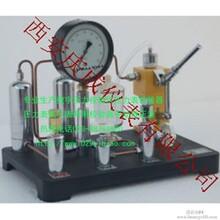 SQJ44-5A数字式直流电桥\YEJ-121矩形电接点膜盒压力表图片