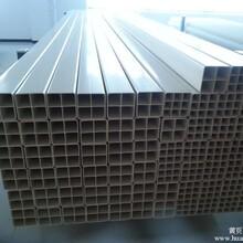 京通PVC格栅管110mm价格低