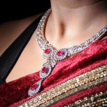 珠宝吊坠哪里交易安全