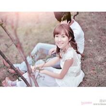 郑州有哪些高端的婚纱摄影