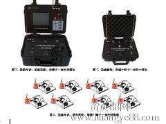市辖区区域供应应急救援动态通信指挥系统