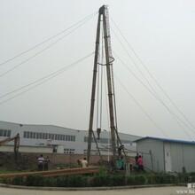 北京打井公司水泵安装公司北京打井队图片