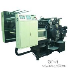 全自动烫金机四川海德堡烫金机南充海德堡啤烫机