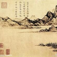 油画鉴定拍卖北京拍卖公司图片