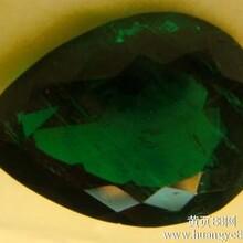 祖母绿钻石市场行情好不好,香港市场价是多少?
