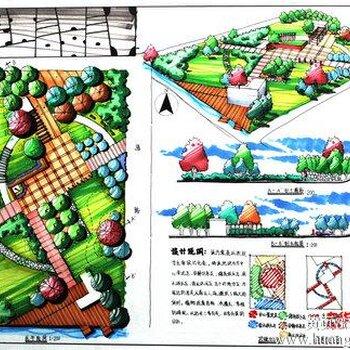 安徽园林手绘培训淮北建筑手绘培训环艺手绘培训城市规划手绘北京城