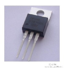 55V,169A大功率MOS管IRF1405,逆变器专用330W功率管深圳现货图片