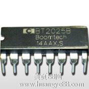 有源器件 专用集成电路 供应tda2025功放ic,st原装ic 免费发布专用