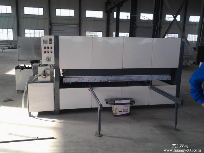 滕州市木纹转印机价格哪里便宜一些滕州市力得木纹转印机厂家直销