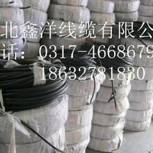潜水泵专用电缆供应厂家五芯电动吊篮专用电缆价格定做生产