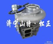 朔州小松挖掘机配件PC360-7增压器,小松涡轮增压机图片