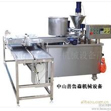 广西柳州炒米饼机来宾炒米饼机/玉林炒米饼机厂家直销图片