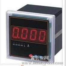 山东首选单相电压表EV161数显电压表,济南智能电压表,烟台单相交流电压表图片