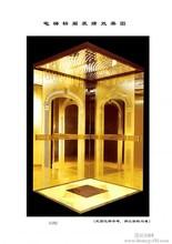天津电梯装饰电梯装潢客梯装潢轿厢装潢客梯装饰