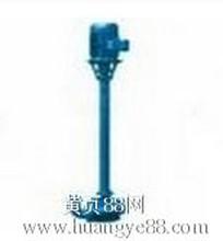 WNL型立式泥浆泵