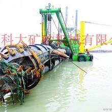 山东直销小型绞吸式挖泥船设备的公司,绞吸式淤泥清理机械在清淤中的重要作用