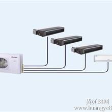 格力中央空调户式多联机