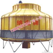 江西冷却塔,圆形逆流式工业冷水塔,厂家销售