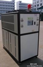 深圳安亿达制冷工业冷水机