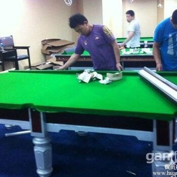 北京台球桌专业维修维护中心