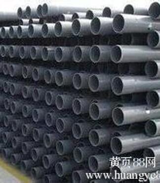 【供应水发牌PVC-M给水抗冲改性管材_PVC-M给水管价格|图片】-黄