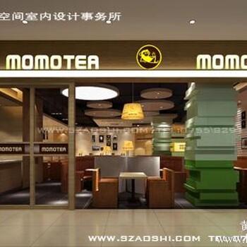 深圳宝安办公室装修店铺改造,25年经验服务