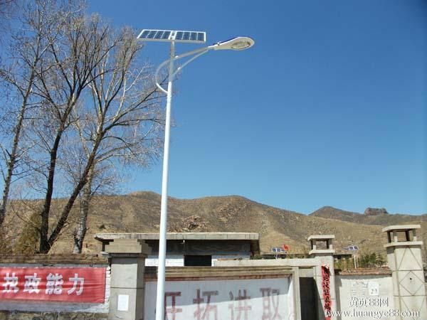 四川太阳能路灯企业-成都太阳能路灯生产企业-四川德昇照明