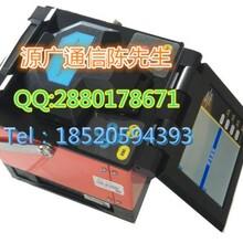 光纤熔接机怎么保修?YG108保修免费样机替用!图片