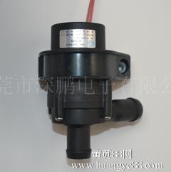 混合动力汽车电子水泵-深鹏